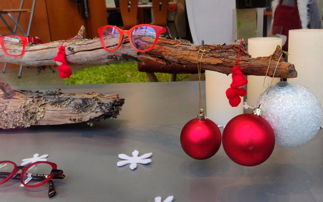 Joulun poikkeukselliset aukioloajat